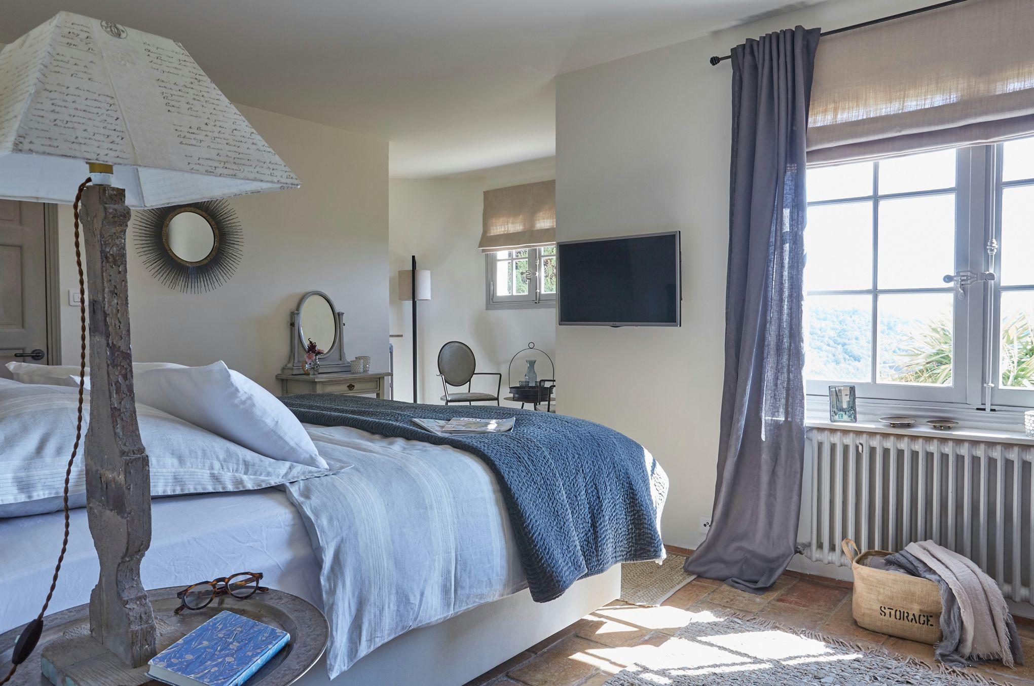 nos plus belles chambres d 39 h tes dans le sud est. Black Bedroom Furniture Sets. Home Design Ideas