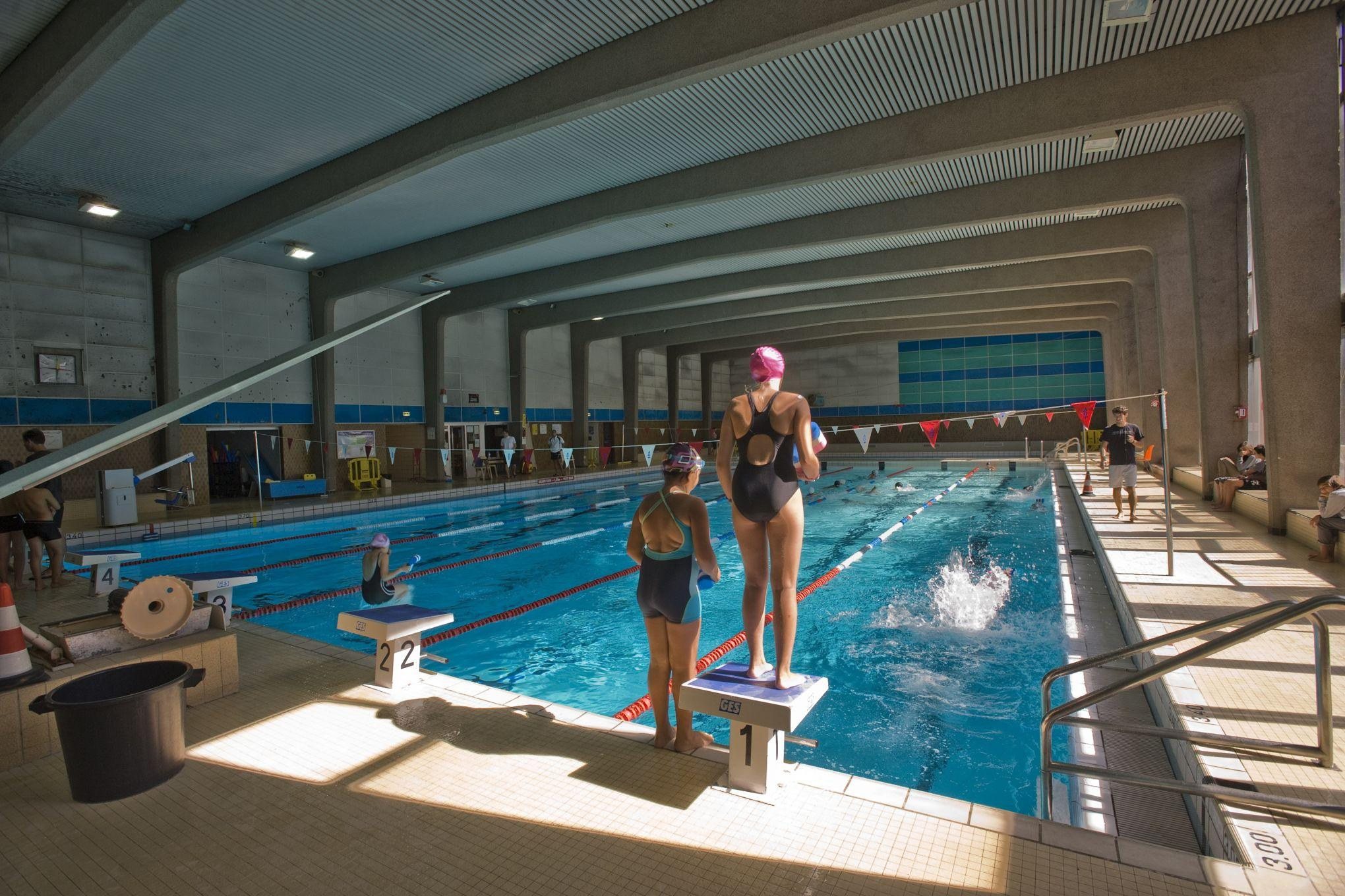 Cours aquagym paris 15eme for Aquabike piscine paris