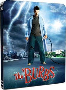 <i>The Burbs.</i>