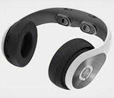 Le Glyph pourra facilement se transformer en casque audio.
