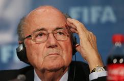 Sepp Blatter, contre le boycott de la Coupe du monde en Russie.