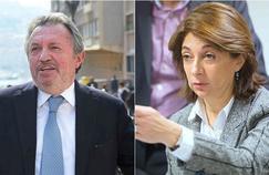 Jean-Noël Guérini sous la menace de Martine Vassal, candidate UMP dans les Bouches-du-Rhône