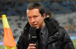 Grégoire Margotton assurera les commentaires du match PSG-Barcelone mercredi