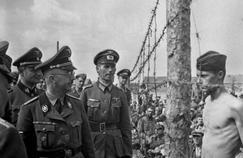Le 20 mars 1933 Himmler annonce l'ouverture d'un camp à Dachau