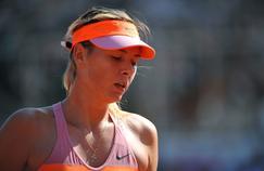 Maria Sharapova remet son titre en jeu cette année à Roland-Garros.