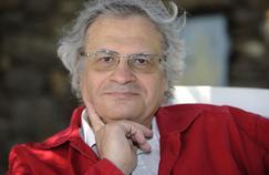 L'académicien franco-libanais Amin Maalouf sera l'invité d'honneur du Marathon des mots 2015.