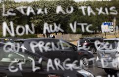 Les syndicats de taxi rencontrent Manuel Valls ce vendredi.