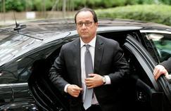 François Hollande souhaite conserver la Grèce dans la zone euro.