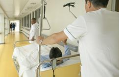 Avec l'activité de médecine et parfois de soins de suite, les urgences sont l'une des dernières activités qui reste dans les petites structures hospitalières.