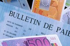 Les salaires des cadres ont progressé de 1,9% et de 1,8% en Provence-Alpes-Côte d'Azur et dans le Nord.