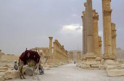 Le groupe djihadiste Etat islamique a «fait exploser trois des tours funéraires, celles qui étaient les mieux préservées, les plus belles», a indiqué le chef des Antiquités syriennes Maamoun Abdelkarim.