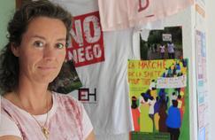 <i>«Nous organiserons des blocages sanitaires pour faire plier le gouvernement. Et si la loi de santé passe quand même, je ne l'appliquerai pas»</i>, explique le Dr Cécile Gogué-Meunier.
