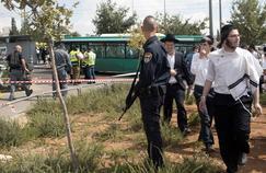 Jeudi, un Palestinien de 19 ans a été arrêté après une attaque au couteau à Jérusalem-Est.
