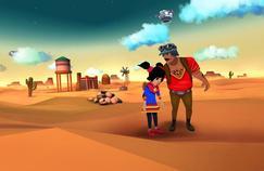 Un jeu vidéo inspiré du parcours des migrants offusque la Toile