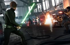 <i>Star Wars Battlefront</i> : une nouvelle bande-annonce épique