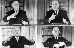 De Gaulle : ses dix expressions devenues cultes