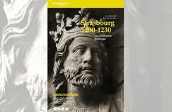 Strasbourg, la révolution gothique