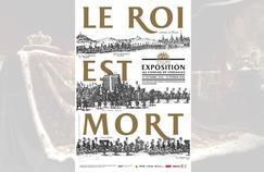 «Le roi est mort»: les pompes funèbres de Louis XIV à Versailles