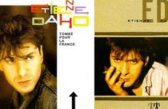 Le chanteur Étienne Daho fête aujourd'hui ses 60 ans. Son inspiration néoromantique aura marqué la génération des années 80.