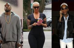 Kanye West: «Ce qui me console, c'est que je suis le meilleur artiste de tous les temps.»
