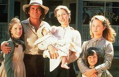 La famille Ingalls de La petite maison dans la prairie ressuscite au grand écran.