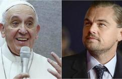 Ce jeudi, le pape François a reçu l'acteur et producteur américain Leonardo DiCaprio, qui lui a exposé son engagement pour la défense de l'environnement.