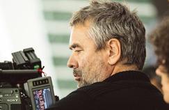 La société EuropaCorp, créée par Luc Besson au coeur de perquisitions «qui ne la concernent pas» selon Régis Lefebvre.