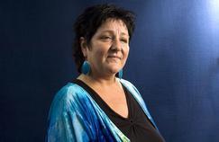 La romancière norvégienne Anne Birkefeldt Ragde.