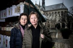 Liliane Korb et Laurence Lefèvre possèdent toutes deux cet insatiable appétit des autodidactes qui fait les natures encyclopédiques.