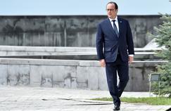 «Je rétablirai l'équilibre budgétaire en fin de mandat», s'était engagé François Hollande pendant la campagne présidentielle de 2012.