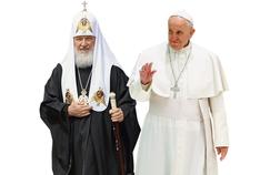La rencontre, le 12 février, entre le Pape François et le Patriarche Kiril marquera «une étape importante dans les relations entre les deux Églises.