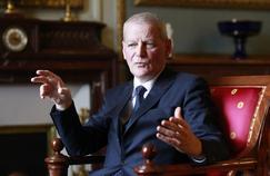 Bertrand Louvel, président de la Cour de cassation.