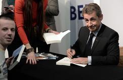 Nicolas Sarkozy à Strasbourg le 26 janvier 2016