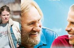 Sélectionné à la Quinzaine des réalisateurs à Cannes, A Perfect Day cache une forte dose de comédie sous son sujet dramatique. La Dream Team met de son côté en scène le duo Gérard Depardieu-Medi Sadoun dans un film plein de bons sentiments.