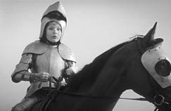 Le film d'Hubert Viel, Les Filles au Moyen age, brosse le portrait des femmes à l'époque médiévale, à contre-courant des préjugés.