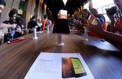 Xiaomi n'a pas atteint son objectif de vendre plus de 80millions de smartphones en 2015..
