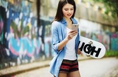 Honor vise principalement les consommateurs de moins de 30 ans.