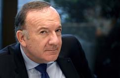 Le mandat de Pierre Gattaz à la tête du Medef arrive à échéance en 2018.