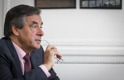 «Le débat a tourné au ridicule: la majorité se déchire, la garde des Sceaux démissionne avec fracas, le gouvernement se livre à de piètres contorsions juridiques», juge François Fillon (ici en novembre 2015, à Paris).