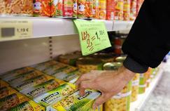 Adopter des gestes simples pour une meilleure alimentation (AFP)