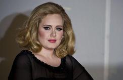 La célèbre interprète de Someone Like You, Adele, a vendu le plus grand nombre de disques en 2015.