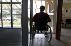 60% du budget de ces collectivités est donc consacré au versement du RSA, de l'APA (aide personnalisée d'autonomie pour les personnes âgées dépendantes) et de la PCH (prestation de compensation du handicap). (Crédit: Le Figaro/Jean-Christophe Marmara)