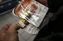 L'UFC-Que Choisir dénonce l'étiquetage de la viande. Crédits photo: Damien Meyer/AFP