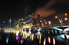 Singapour n'est pas listé comme un paradis fiscal (Crédit: Mike Behnken, Singapore, via Flickr sous licence Creative commons)