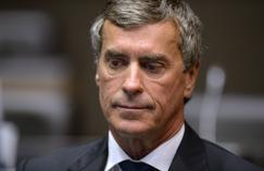 Jérôme Cahuzac, ancien ministre délégué au Budget (mai 2012-mars 2013).