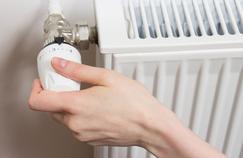 Pour un foyer qui paye 1200 euros de gaz par an, la baisse de consommation des trois derniers mois représente 50 euros en moins sur la facture, selon les calculs d'Europe 1.