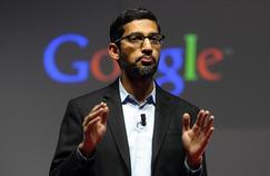 Sundar Pichai, PDG de Google (© AP Photo/Manu Fernandez).