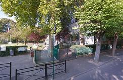L'école élémentaire Maréchal-Leclerc d'Evry