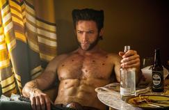 Hugh Jackman dans «X-Men Days Of Future Past», de Bryan Singer. Il a récemment subi une cinquième ablation et en a profité pour mettre en garde le public sur les dangers du soleil.