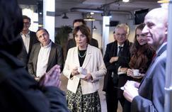 Marisol Touraine, la ministre des Affaires sociales.